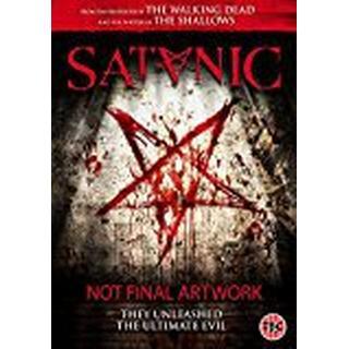 Satanic [DVD] [2016]